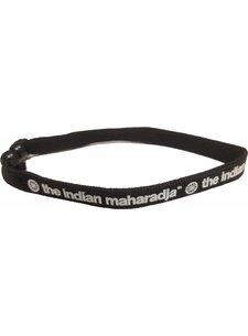 Indian Maharadja Armbandje – Wit/Zwart