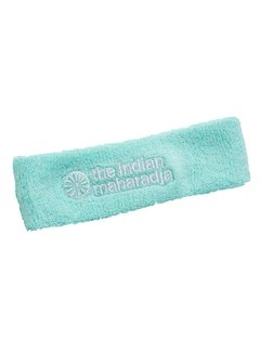 Indian Maharadja Headband Mint