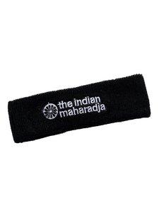 Indian Maharadja Hoofdband – Zwart
