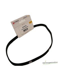 Brabo Hairband Black