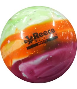 Reece Match Ball Groen Mix