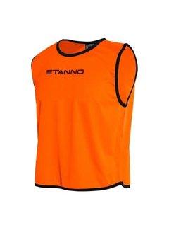 Stanno Trainings Leibchen Orange