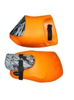 Obo Handprotector Strap Hi-Rebound Glove