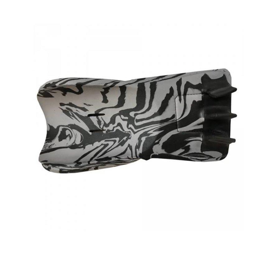 OBO Handgelenkschutz linken Handschuh