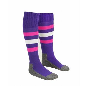 Stag Hockeystrümpfe Pink-Lila