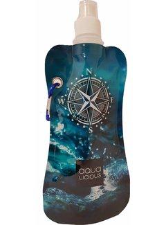 Aqua Licious Kompass