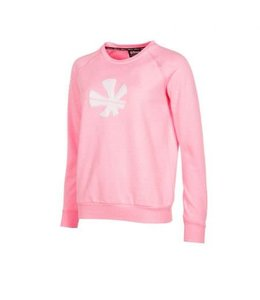 Reece Klassisches Sweat Top RN Damen Pink