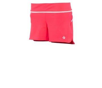 Reece Varsity Short Ladies Diva Pink