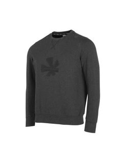Reece Klassisches Sweat Top RN Men Anthrazit