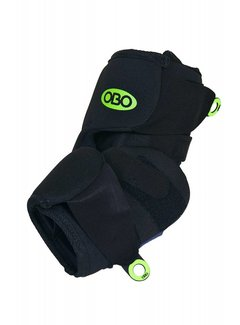 Obo Robo Elbow Guard Lite Left