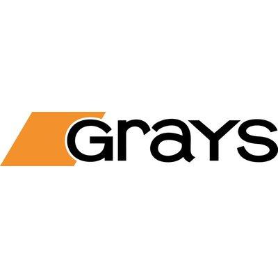 Grays Hockeytassen