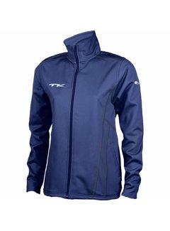 TK Soft Shell Jacket Vitoria Women Navy