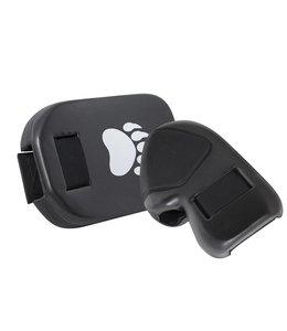 Blackbear Gloves Black