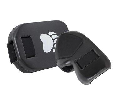 Blackbear Handschuhe Schwarz