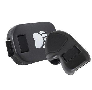 Blackbear Handschoenen Zwart