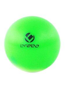 Brabo Straathockey bal Lime