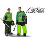 Black Bear Shop-Keeper