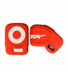 TK Total Three GGX 3.5 Gloveset Junior Orange