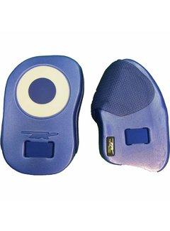 TK Total Two GGX Gloveset 2.1 Blauw/Wit