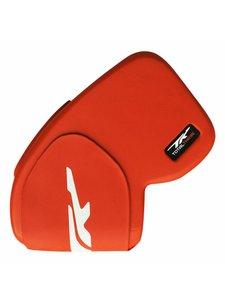 TK Total Three GGX 3.2 Glove Right Orange
