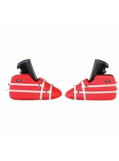 TK Total Three GKX 3.1 Kickers Red