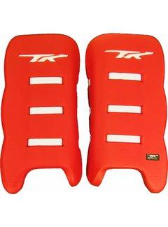 TK Total Two GLX 2.2 Legguards Rot