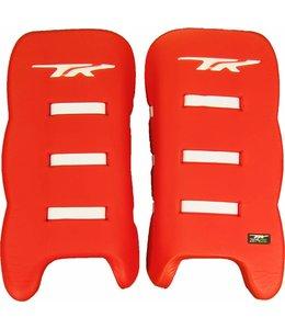 TK Total Two GLX 2.2 Legguards Rood