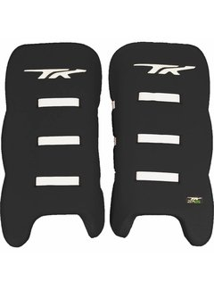 TK Total Two GLX 2.2 Legguards Black