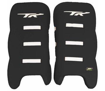 TK Total Two GLX 2.2 Legguards Black