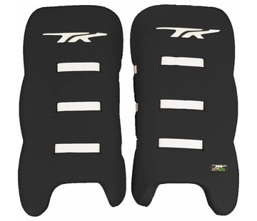 TK Total Two GLX 2.2 Legguards Zwart