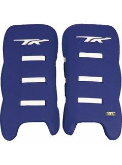 TK Total Two GLX 2.2 Legguards Blue