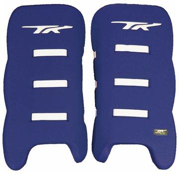 TK Total Two GLX 2.2 Legguards Blau