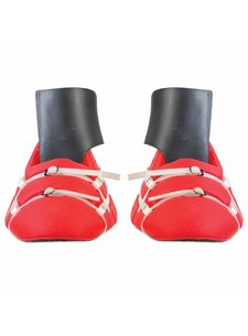 TK Total Two GKX 2.1 Kickers Red