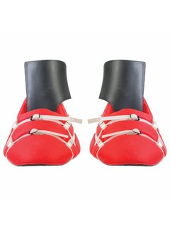 TK Total Two GKX 2.1 Kickers Rot