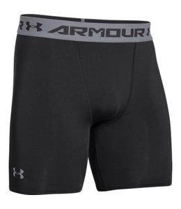 Under Armour Heatgear Armour Comp Short Men Black