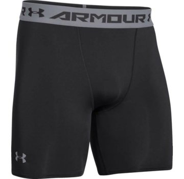 Under Armour Heatgear Armour Comp Short Heren Zwart