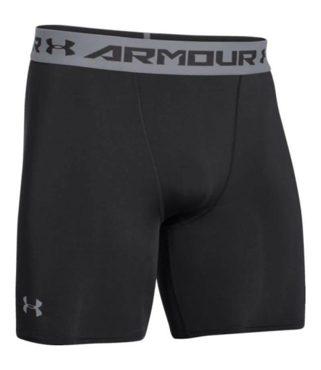Under Armour Heatgear Armour Comp Short Heren Zwart