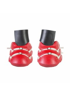 TK Total Two GKX 2.2 Kickers Red