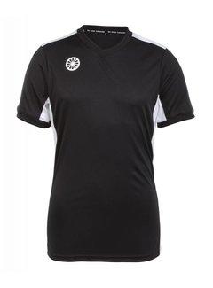 Indian Maharadja Junior Goalkeeper Shirt Black