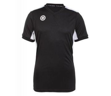 Indian Maharadja Junior Goalkeeper Shirt Zwart