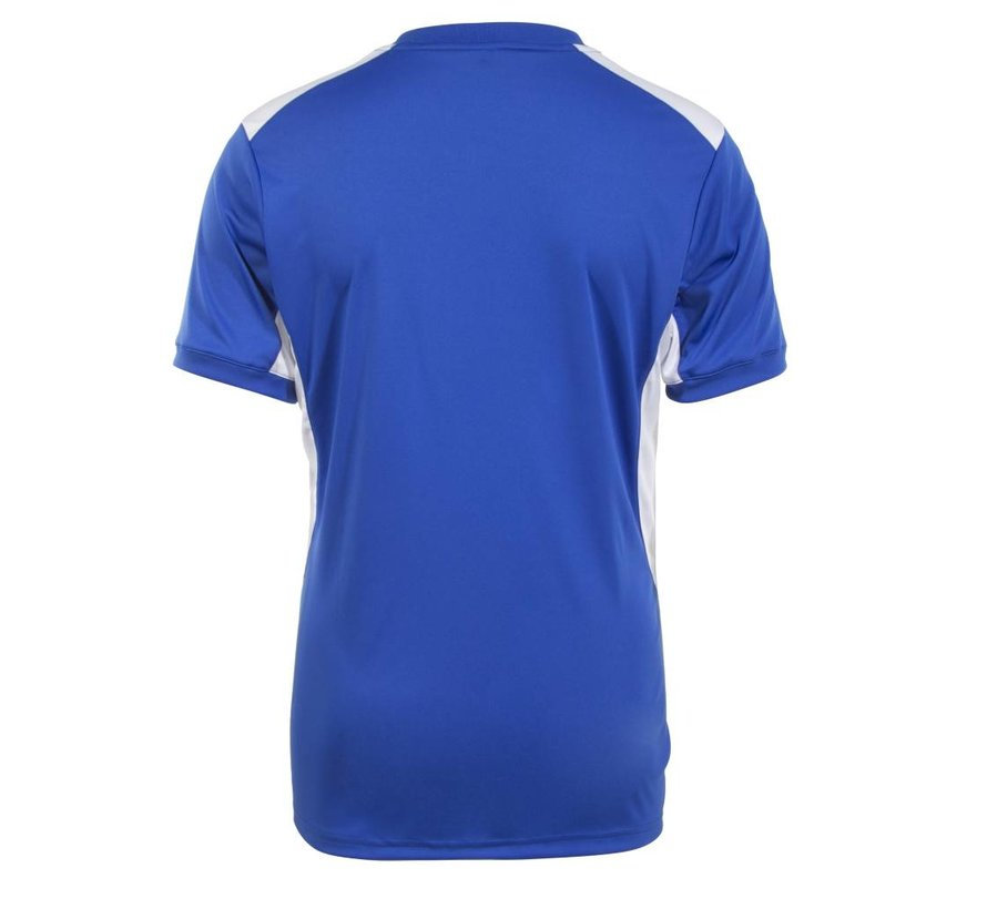 Junior Goalkeeper Shirt Kobalt