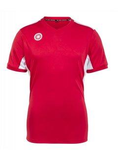 Indian Maharadja Junior Goalkeeper Shirt Red