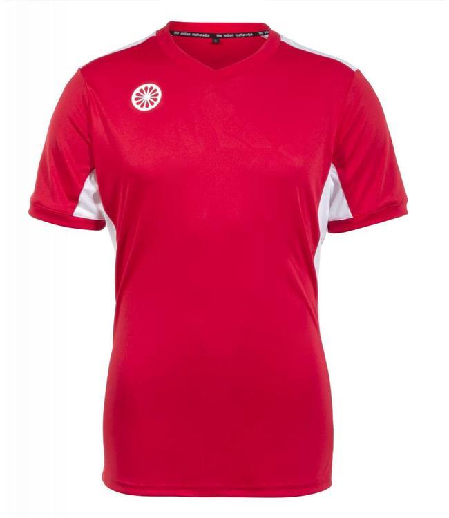 Indian Maharadja Junior Goalkeeper Shirt Rood