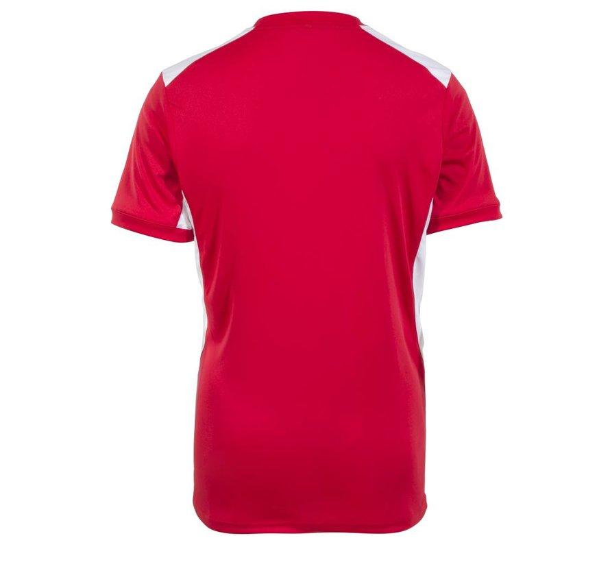 Junior Goalkeeper Shirt Rood
