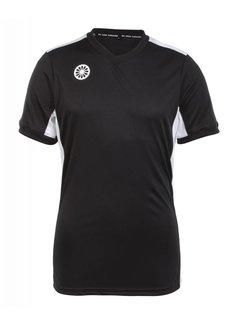 Indian Maharadja Senior Goalkeeper Shirt Black