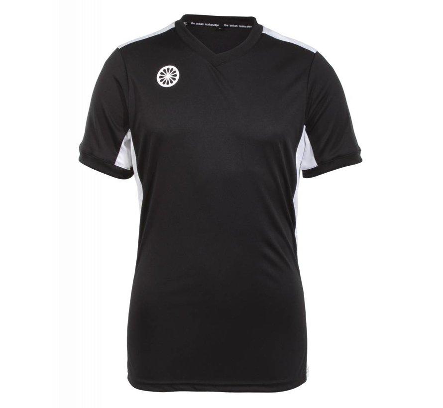 Senior Goalkeeper Shirt Zwart