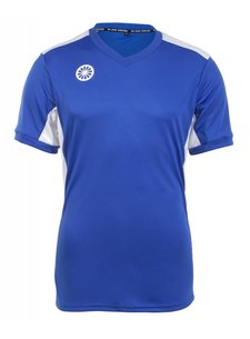 Indian Maharadja Senior Goalkeeper Shirt Cobalt