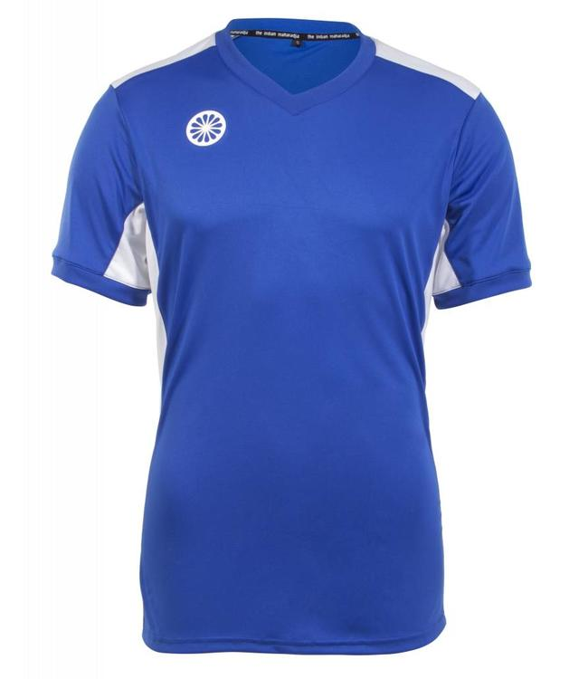 Indian Maharadja Senior Goalkeeper Shirt Kobalt