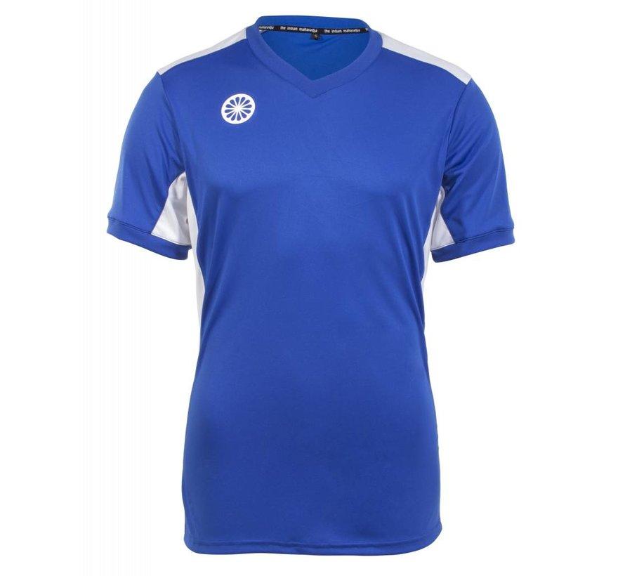 Senior Goalkeeper Shirt Kobalt
