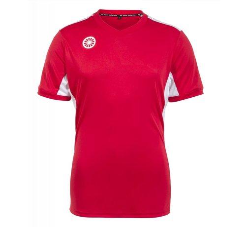 Indian Maharadja Senior Goalkeeper Shirt Rood